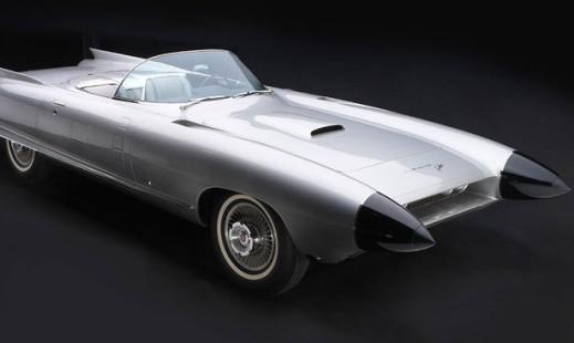 Dream Cars IMA