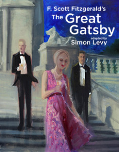 the theme of human corruption in the great gatsby by f scott fitzgerald This quote is a very important quote because it ties back to the theme in  human beings because gatsby was  gatsby: f scott fitzgerald and great gatsby .