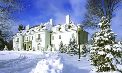 Christmas at Lilly House IMA