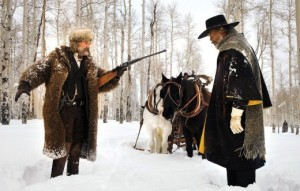 The Hateful eight Arts Channel Indy